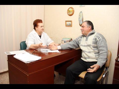 """Клиника """"ЗДОРОВЬЕ-2"""" — криотерапия, лазеротерапия, медикаментозное лечение (Ч. 1)"""