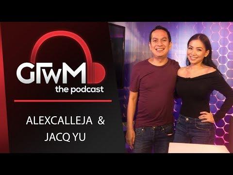 GTWM S05E097 - Jacq Yu and Alex Calleja on Self-Satisfaction