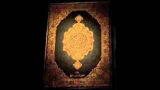 Sourate 6 Al An'âm - Les Bestiaux (Français-Arabe)