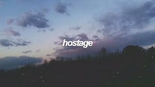 billie eilish | hostage lyrics
