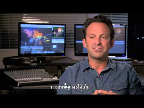Need For Speed คลิปเบื้องหลัง ตอน Intro to Need For Speed