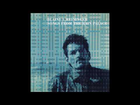 Blaine L. Reininger, Tuxedomoon - One-Way Man