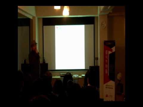 취한 세상: Lim Beom at TEDxSeoul