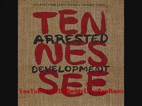 Tennessee - Arrested Development (1992)
