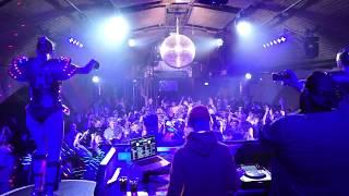Dj Mercy at Matrix Club Berlin (2020)