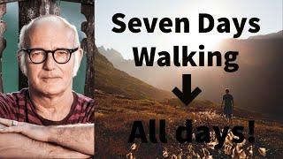 Ludovico Einaudi Seven Days Walking (all days)
