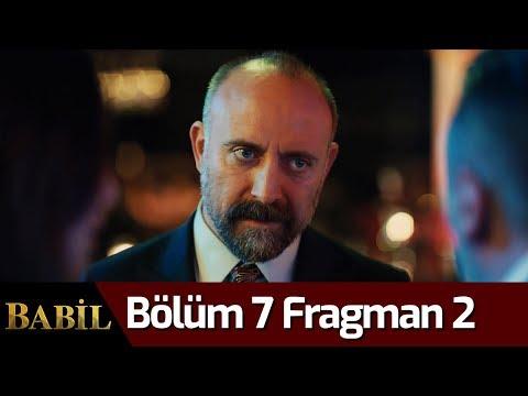 Babil 7. Bölüm 2. Fragman