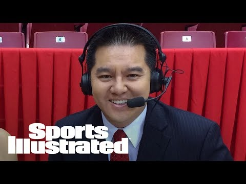 After Charlottesville, ESPN Pulls Announcer Robert Lee From VA Game   SI Wire   Sports Illustrated