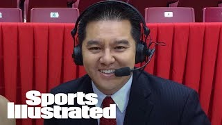 After Charlottesville, ESPN Pulls Announcer Robert Lee From VA Game | SI Wire | Sports Illustrated