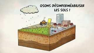 « Eau et changement climatique : adaptons-nous ! »