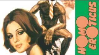 "ARMANDO TROVAIOLI-""Homo Eroticus"" (1971)"