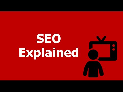 SEO Explained in Easy Terms - Reverse Engineering a Few 'Olympians' of SEO