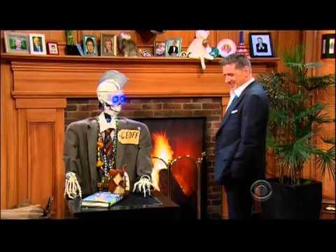 Craig Ferguson 6/20/14E Late Late Show...