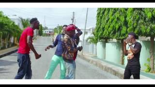 J Formula  Fr3 No Official Video dir by King Culture tag