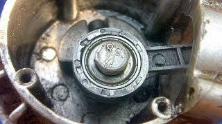 Автомобильный компрессор. Ремонт кривошипного механизма
