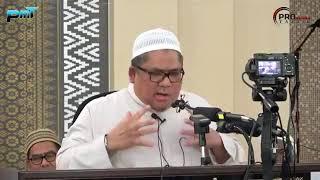Ust Shamsuri Hj Ahmad | Ugutan & Bisikan Iblis & Syaitan