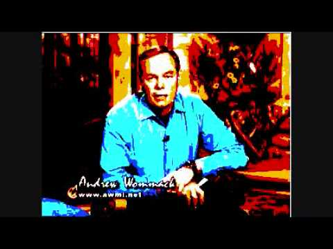 andrew wommack criticism