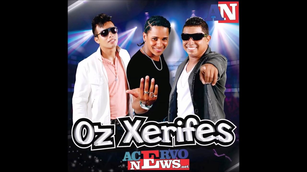 2012 BAIXAR BAMBAZ CD OZ COMPLETO