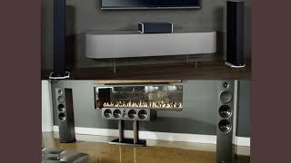 Definitive Technology BP9060 VS Paradigm Premier 800f