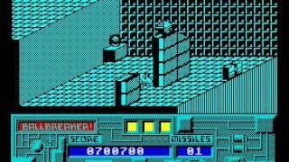 Ball Breaker Walkthrough, ZX Spectrum