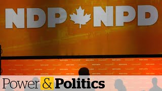 NDP pitches change at policy convention