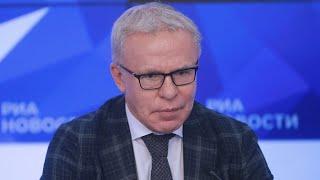 Фетисов рассказал почему не смотрит матчи сборной России на МЧМ
