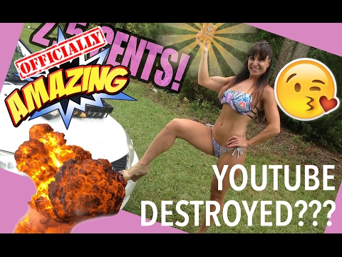FED UP WITH CLICKBAIT?!?! Warning might make you angry. Fair warning!