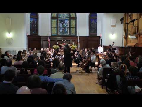 """Symphony No  3 in A """"Scottish,"""" Op.  56 Felix Mendelssohn"""