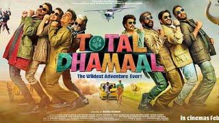 Gambar cover Oh My Mahbooba/ Total Dhamal Theme song/ Dev Negi.........