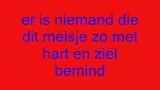 gene thomas - voor haar w/lyrics