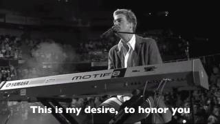 Watch Michael W Smith I Give You My Heart video