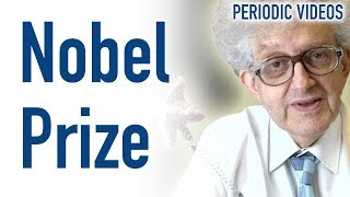 The 2013 Nobel Prize in Chemistry - Periodic Table of Videos
