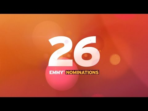 PBS Receives 26 Primetime Emmy Nominations (2016)