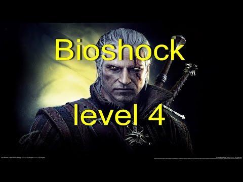 ze bioshock level 4