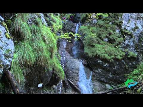 Slovenský raj / Slovak Paradise (official spot)