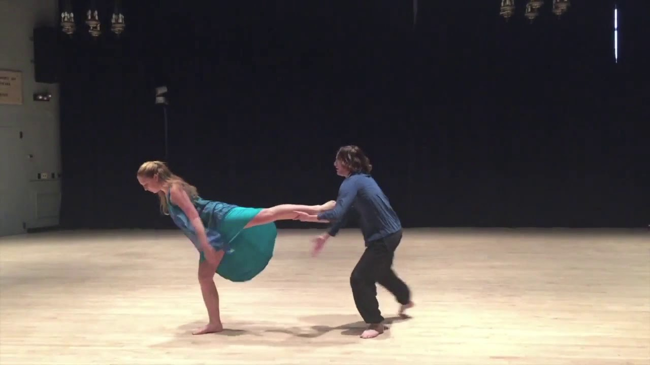 RammDance at Harkness Dance Center