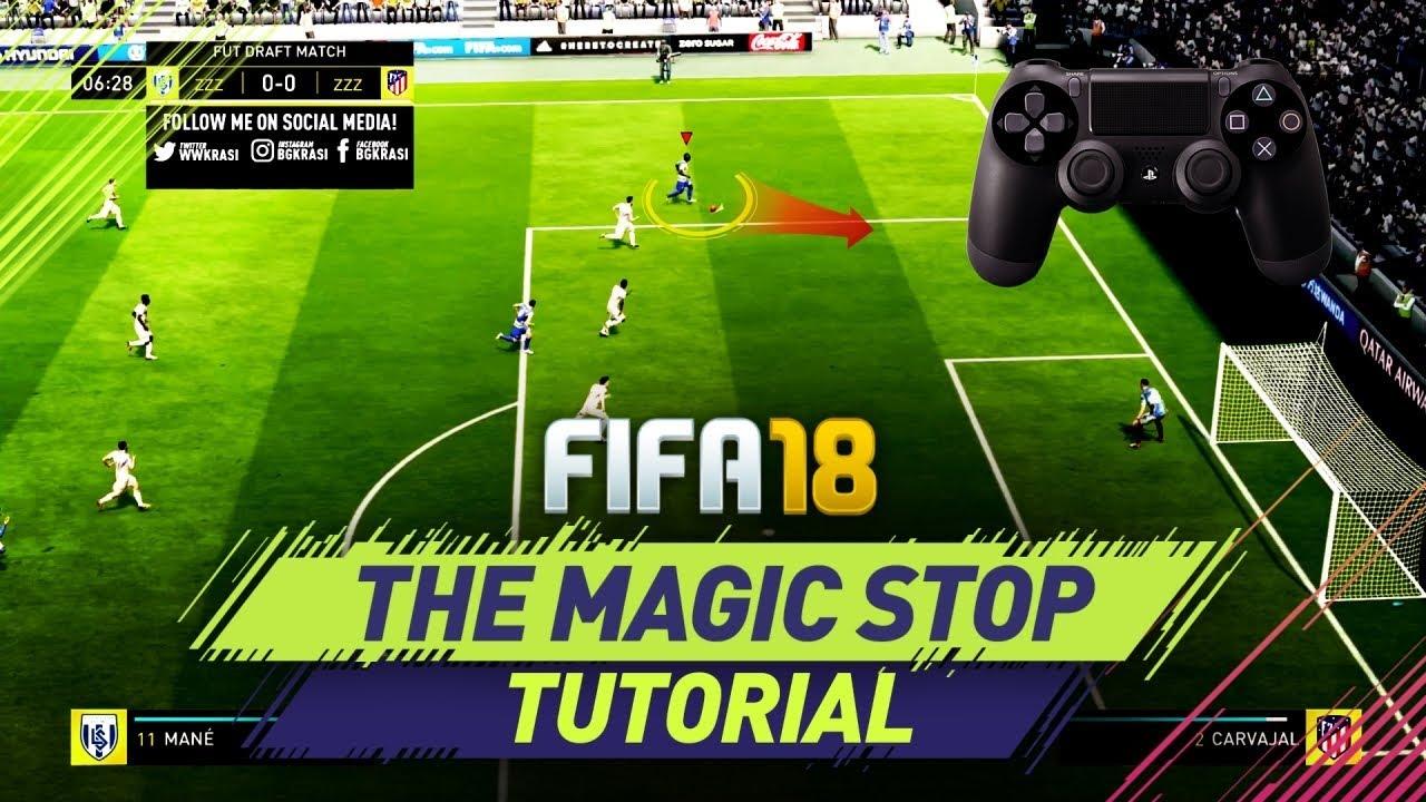 Sick moves on fifa 18 telecharge jeux de fifa 18