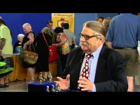 Antiques Roadshow: Seattle, Hour One