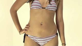 UK Beachwear - Sielei Sailor Bikini