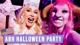 HALLOWEEN w USA! Impreza Anastasia Beverly Hills | Agnieszka Grzelak Vlog