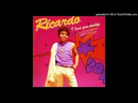 Catch  The Jive....Ricardo