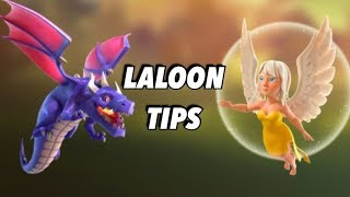 These 2 Things Might Save Your LaLoon Attacks! | Clash of Clans