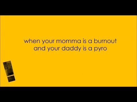 Shinedown - PYRO Lyrics