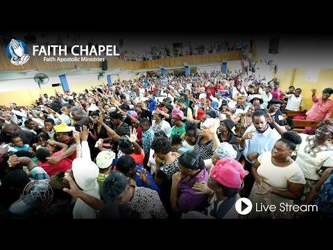 Faith Chapel Live
