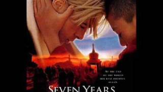 Seven Years In Tibet OST #9 - Approaching The Summit