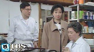 キミ(赤木春恵)は、五月(泉ピン子)が自分に黙って岡倉へ行っていた事に腹...