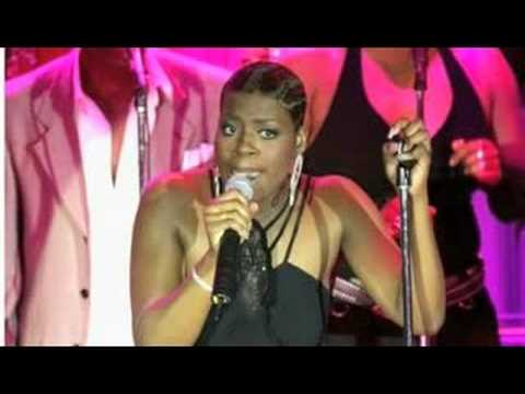 Fantasia Barrino Only One You (Live)