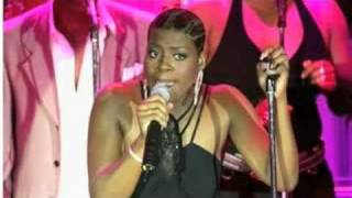 Watch Fantasia Barrino Only One U video