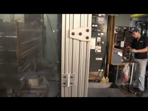 Trace-A-Matic - Horizontal Milling