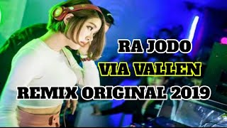 Download lagu Dj Ra Jodo Via Vallen Remix